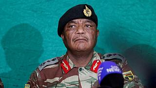 Zimbabwe military leader Chiwenga set to join politics