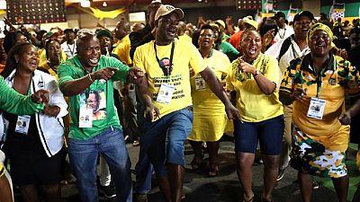 Possible recompte des voix après le vote à l'ANC
