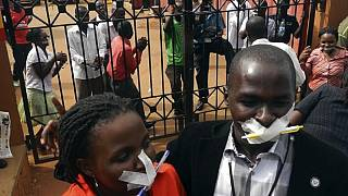 Detained Ugandan journalists granted bail