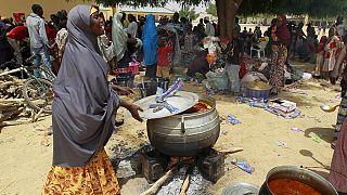 Pour la première fois en 8 ans, la faim regresse au Nigeria (FAO)