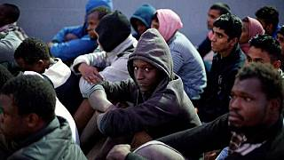 Libye : entre 5.000 et 10.000 réfugiés seront évacués en 2018 (HCR)