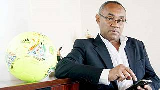 CAN-2019 : le président de la CAF à la fois menaçant et rassurant