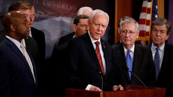 Il Senato US approva la riforma fiscale di Trump. Ora il testo va alla Camera