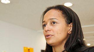 Isabel dos Santos accusée de détournement de fonds