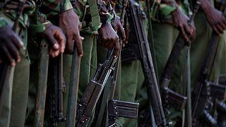Kenya police detain 100 children in Islamic school raid