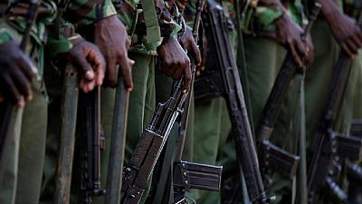 Kenya police detain 100 children in Islamic school raid