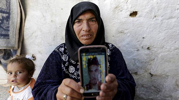Gerechtigkeit für Syriens Folteropfer