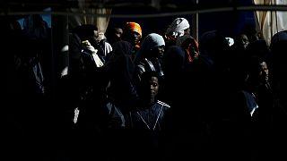 Libye : entre 5000 et 10000 réfugiés évacués très bientôt vers les pays européens