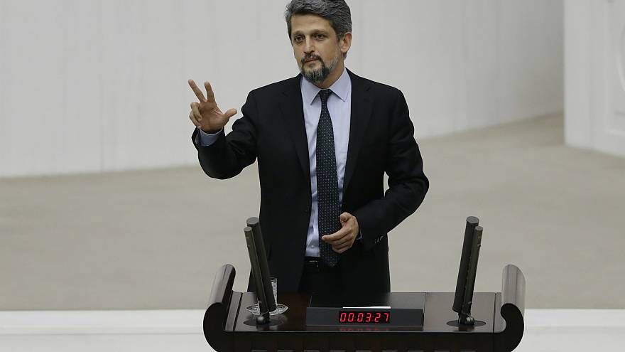 HDP'li vekil: Türkiye merkezli suikastçılar devrede