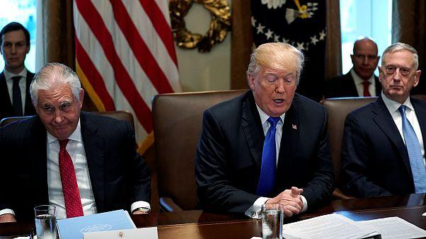 Trump, BM'de Kudüs tasarısına destek veren ülkelere yardımı kesme tehdidinde bulundu