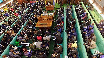 Uganda parliament scraps presidential age limit, Museveni could rule till 2037