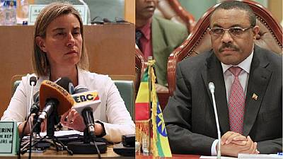Ethiopia must allow independent probe into deadly violence – E.U.