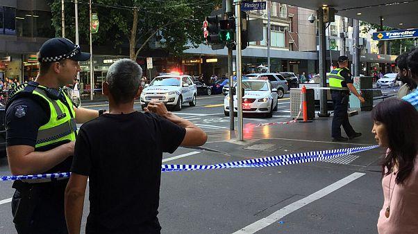 الشرطة الاسترالية تتحدث عن عملية دهس بسيارة في ملبورن وإصابة عدد من الأشخاص