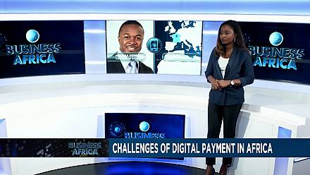 Challenges of digital payment in Africa [Business Africa]