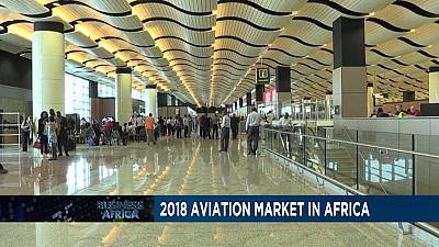 Le marché de l'aviation en Afrique [Business Africa]