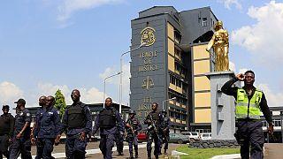 Libéria : Les fantômes de la guerre civile hantent les élections