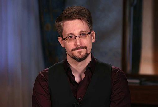 Image: Edward Snowden