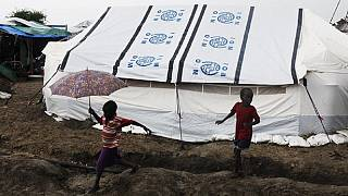 U.N. closes IDP camp in S.Sudan, welcomes 'safe return' of aid workers