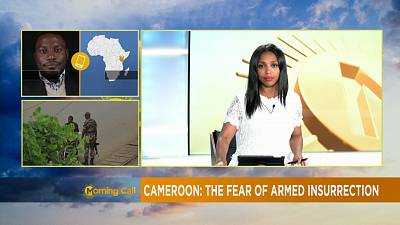 The fear of armed struggle in Cameroon [The Morning Call]