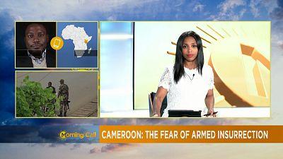 Cameroun : Crise en région anglophone [The Morning Call]