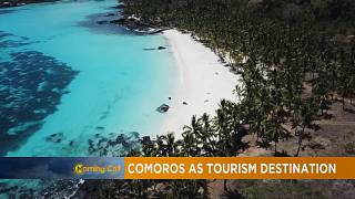 Comoros as tourism destination [The Morning Call]