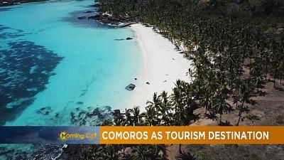 Comoros as tourism destination [The Morning Call]