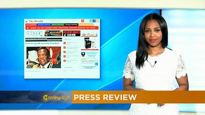 Press review Thursday December 21 [The Morning Call]
