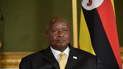 Uganda's opposition legislators to challenge age limit removal in court