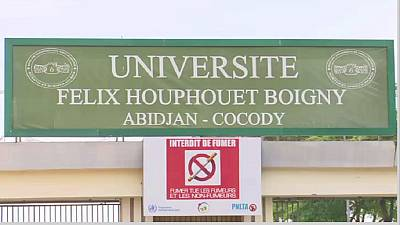 Côte d'Ivoire : Fin de la grève des professeurs à l'université de Cocody