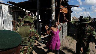 Kenya : 92 personnes tuées lors des violences électorales (rapport)