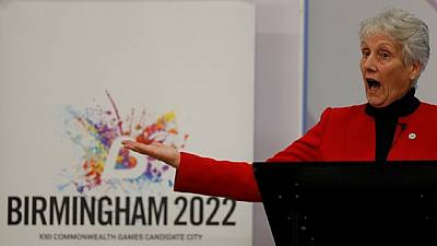 Birmingham officially announced to host 2022 Commonwealth Games