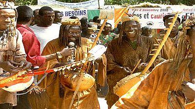 Le Fescauri, un festival des arts divinatoires au Mali