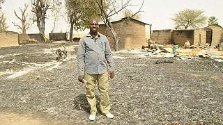 Cameroonian journalist jailed over Boko Haram links to be freed