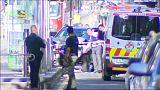 Avustralya'da araçlı saldırı: en az 19 yaralı