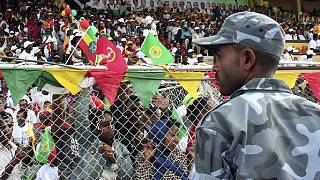 Ethiopia's ruling coalition sweats over insecurity as Oromo, Amhara MPs protest