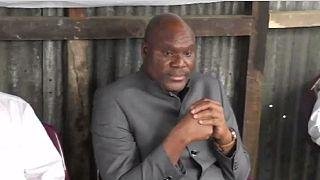 Congo: l'opposant Paulin Makaya toujours détenu