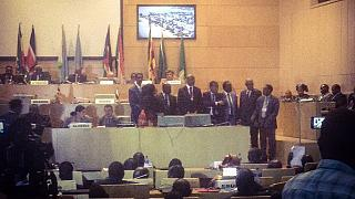 South Sudan govt, rebel groups sign IGAD ceasefire deal in Ethiopia