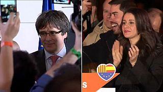 Выборы в Каталонии: два победителя одной гонки