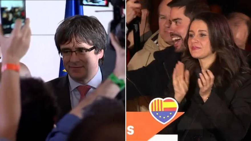Catalonia: Separatists retain majority