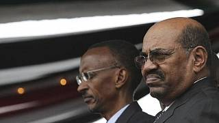 Rwanda's Kagame and Sudan's Bashir join hands against ICC