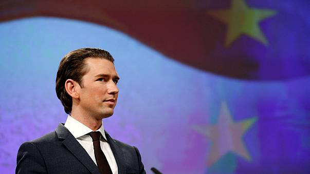 L'UE observe le nouveau gouvernement autrichien