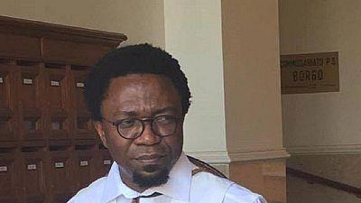 Cameroun : la fille de 8 ans de Patrice Nganang lui demande de ne pas s'inquiéter