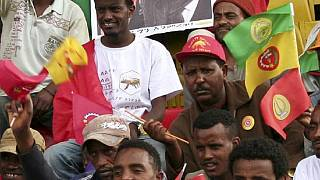 Ethiopia's ruling EPRDF defends controversial anti-terrorism law
