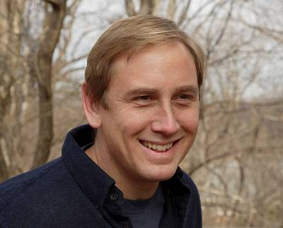Pete Marra is an ecologist and the director of Georgetown University's environment initiative in Washington, D.C.