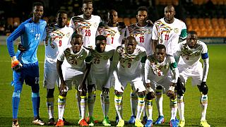 Senegal ends 2017 as Africa's best team on FIFA ranking