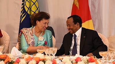 Cameroon must use dialogue in Anglophone crisis - Commonwealth