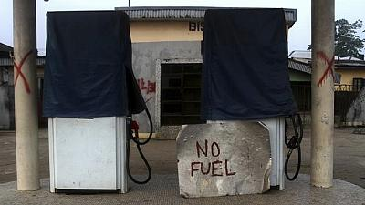 En Angola, une pénurie de carburant aux émanations très politiques