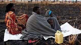 Une année particulièrement meurtrière en Afrique