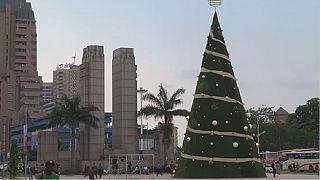 RDC : les perspectives économiques freinent les festivités de Noël