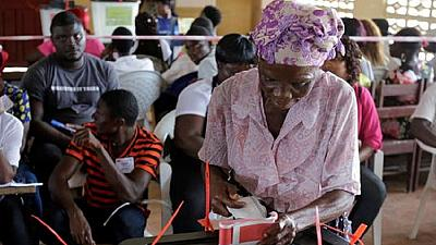 Liberia's Supreme dismisses Boakai petition, election slated for Dec 26